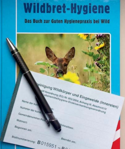 Wildbeschaukurs GS